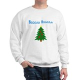 Bulgarian Christmas Tree Sweatshirt