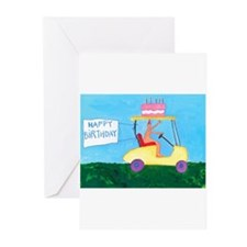 Happy Birthday Cards (Pk of 10)