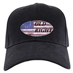 BATR Super Store Black Cap