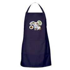 Wheeek, wheeeeek Apron (dark)