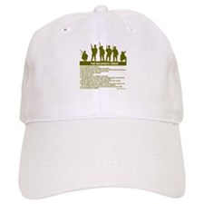 SOLDIER'S CREED Baseball Cap