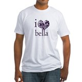 I heart bella Shirt