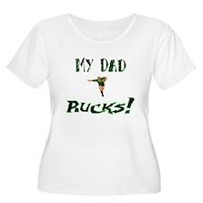 My Dad Rucks T-Shirt