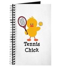 Tennis Chick Journal