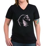 Cute American quarter horse Shirt