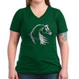 Cute American mustang Shirt