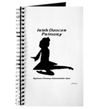 Girl (E) Primary - Journal