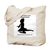 Girl (E) Beginner - Tote Bag