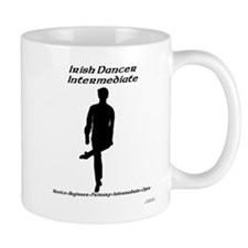 Boy (A) Intermediate - Mug