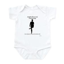 Boy (A) Primary - Infant Bodysuit