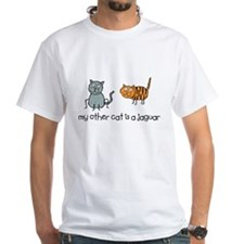 My Other Cat... Shirt