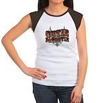 Cutie Patootie Women's Cap Sleeve T-Shirt