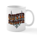 Cutie Patootie Mug