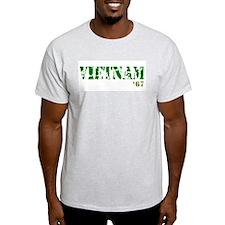 Vietnam '67 T-Shirt