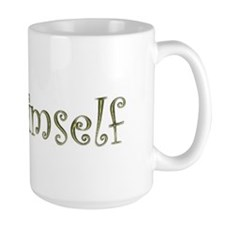 'Tis Himself' Mug