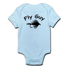 FLY GUY Onesie