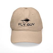 FLY GUY Baseball Cap
