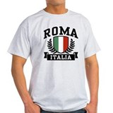 Roma Italia T-Shirt