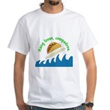Hang Loose Compadres T-shirt