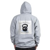 Prescription for Kettlebell Zip Hoody