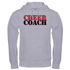 Cheer Coach Jumper Hoody