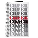 Cheer Coach Journal