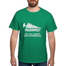 Christmas Experience T-Shirt