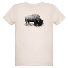 Unique Buffalo bulls T-Shirt