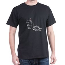 Squirrel Wrangler T-Shirt