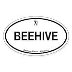 Beehive Basin