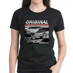 Team Mustang Women's Dark T-Shirt