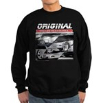 Team Mustang Sweatshirt (dark)