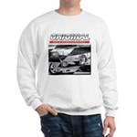 Team Mustang Sweatshirt