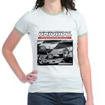 Team Mustang Jr. Ringer T-Shirt