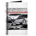 Team Mustang Journal