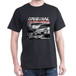 Team Mustang Dark T-Shirt