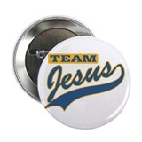 "Team Jesus 2.25"" Button (10 pack)"