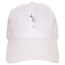 Serving of health Baseball Cap