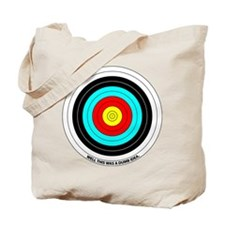 Archery Lover Tote Bag