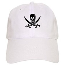 JACK RACKHAM-CALICO Baseball Cap
