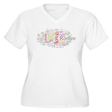 Romeo & Juliet T-Shirt