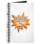 Hocky Mom Journal