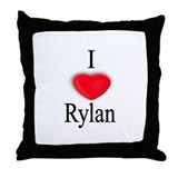 Rylan Throw Pillow
