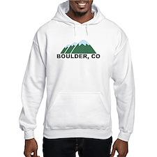 Boulder, CO Hoodie