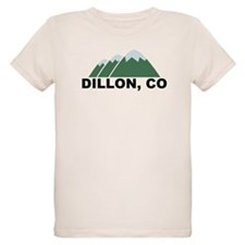 Dillon, CO T-Shirt