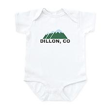 Dillon, CO Infant Bodysuit