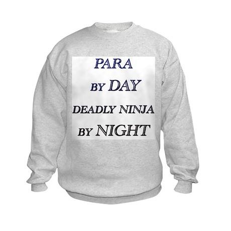 PARA Kids Sweatshirt