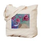Breastmilk Tote Bag