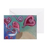 Cool Breastfeeding Greeting Cards (Pk of 20)