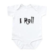 I Rock/I Roll Infant Bodysuit